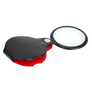 magnifier for low vision